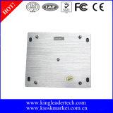 간이 건축물 사용 또는 문 Accessment 금속 키패드 4X4 매트릭스