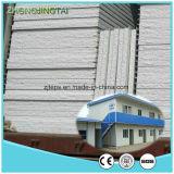 Pannello a sandwich d'acciaio della costruzione dell'indicatore luminoso economico per la tettoia del tetto