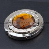 Вешалка мешка оптового металла высокого качества складная, вешалка мешка верхней части таблицы