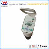 flüssige waagerecht ausgerichtete mit Ultraschallsignalumformer 4-20mA