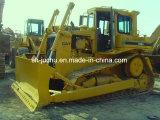 يستعمل قطة [د6ه] جرّار تسوية /Caterpillar جرّار تسوية ([د6ه])