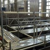 平板のためのRinglockの足場、速いロック版の足場、構築のための鋼鉄足場
