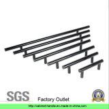 固体鋼鉄オイルは摩擦した青銅色の家具の食器棚棒引きのハンドルのドレッサーの引きのハンドル(T 237)を