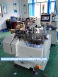 Máquina de Threader de la etiqueta de la caída con alta calidad
