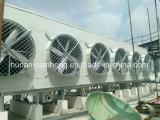 Yhc quadratischer Wechselstrom-Seiten-Luft-Anschluss-Kühlturm