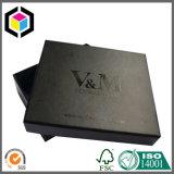 Zusammenklappbares Pappgeschenk-Papierkasten für kosmetische Verpackung