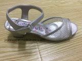 Sandali della piattaforma delle nuove signore di stile/sandalo piani sexy di modo