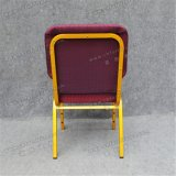 快適な映画館ホールは使用される販売のためのAutitoriumの椅子をつける(YC-G81)