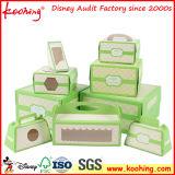 Papierkarten-Kästen mit Fenster für Kosmetik/Elektronik/Nahrungsmittelverpackung