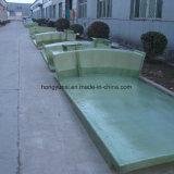 Purificador de FRP para a aplicação do tratamento da água ou de Wastewater
