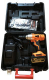 18V 4.0ah Cordless piloto Li-ion Power Tools (HD1612-1840)