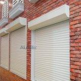 Obturador oculto de aluminio de Cartain de la ventana