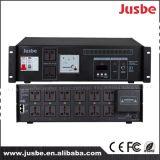 Sc 1030b 직업적인 사운드 시스템 8 채널 디지털 힘 순서 관제사 처리기