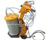 Colo-800dのコーティングの金属のための静電気の粉のコーティングのスプレー機械