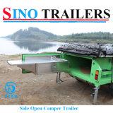 Трейлер коробки туриста комнаты аннекса Sino