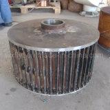 20kw Dauermagnetgenerator 220VAC mit Welle zwei