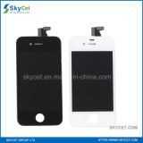 iPhone 4Gの表示のための熱い販売法の携帯電話LCD