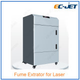 Impressora de laser inoxidável industrial da fibra da máquina de impressão do código do grupo (EC-laser)