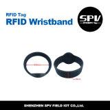 Wristband ISO18000 6c UHF RFID франтовской