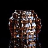 Nettes Ende-Glaskerze-Halter