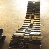 Pista di gomma 350*54.5*84 del mini escavatore per misura Kubota Kx121.3