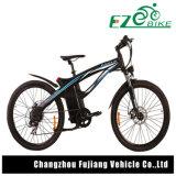 Bicicleta eléctrica del diseño de la ciudad con el neumático de 26 pulgadas de China
