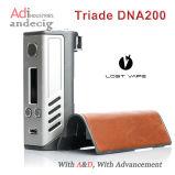 Therion DNA75와 Triade DNA200 상자 Mods는 Lostvape에서 이다