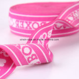Hoher elastischer Nylonmaterial-Mashine gesponnener Jacquardwebstuhl für Kleid
