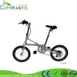 Bicicleta de dobramento da montanha do aço de carbono