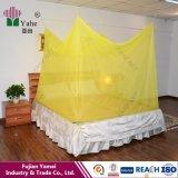 Polyester-langlebiges Insektenvertilgungsmittel-Moskito-Netz 100%/behandeltes Moskito-Netz/Llin Moskito-Netz