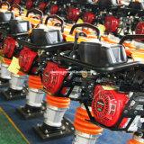 De China fornecedor Vibratory do Rammer da calcadeira melhor