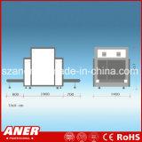 Scanner van de Bagage van de Röntgenstraal van de Grootte van de Fabrikant van China de Grote voor Logistiek