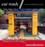 Машина мытья автомобиля тоннеля щеток Tx-380b 9 автоматическая от изготовления