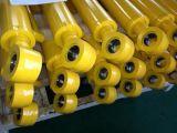 Cilinder van de Hydraulische RAM van de douane de Standaard Dubbelwerkende