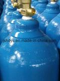 Цилиндр газообразного гелия хорошего качества 2017