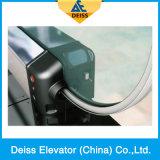 Vvv Tracción 12 Travelator Movimiento automático con 1000 mm de ancho