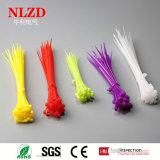 La atadura de cables de nylon envuelve de tamaño natural al por mayor directo de la fábrica de China