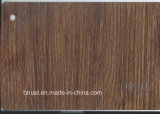 Hölzerne Folie Korn Belüftung-Deco für Möbel-/Schrank-/Tür-heiße Laminat-/Vakuummembranen-Presse Bgl019-024