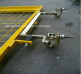 Grille de sûreté de grille/balustrade de /Ladder d'échafaudage