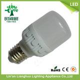 lâmpada do bulbo do diodo emissor de luz da boa qualidade do bulbo E27 6500K do diodo emissor de luz 5W