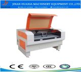 Machine de gravure en bois de laser de CO2 de commande numérique par ordinateur