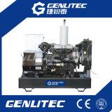 Yangdong (YND485ZLD)のエンジンによって動力を与えられる25kVAディーゼル発電機セット