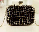 Bolsa da embreagem com o saco do partido das senhoras da borboleta (BDMC078)