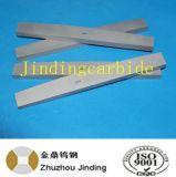 Striscia del carburo di tungsteno per il martello per lo schiacciamento del minerale metallifero