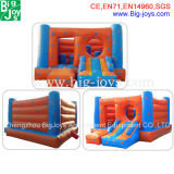 Bouncer inflável barato para miúdos. Mini castelo Bouncy interno (DJBC0114)