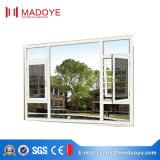 2017 신선한 디자인 알루미늄 여닫이 창 Windows