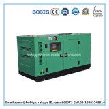 38kVA leiser Typ Weichai Marken-Dieselgenerator mit Druckluftanlasser