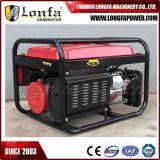 essence /Petrol de 2kw 3kw et générateur de Portable de Mutifuel de kérosène
