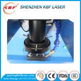 Máquina de solda a laser YAG de 100W e 200W de joalharia portátil
