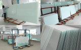 사무실 잘 고정된 자석 유리제 쓰는 Whiteboard